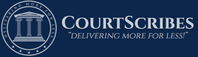CourtScribes