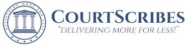 CourtScribes