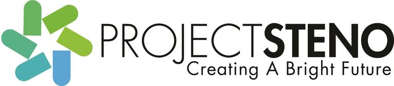 project-steno-logo